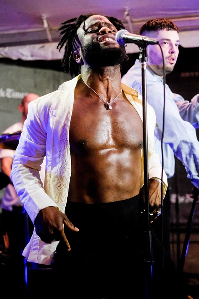 Young Fathers 09/03/18