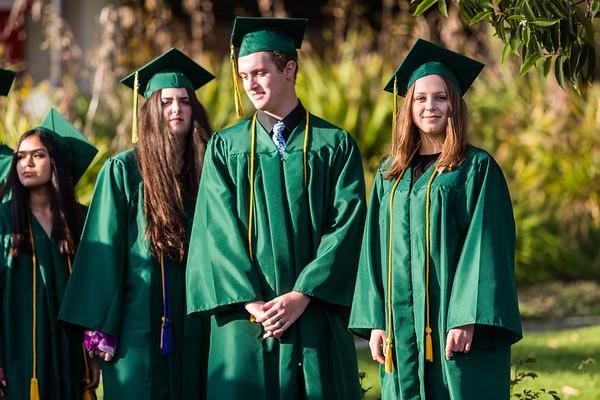 Sasha | Graduation 2017