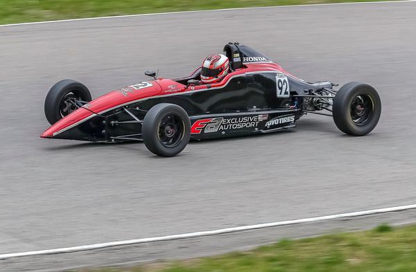 2019 BEMC Spring Trophy Races