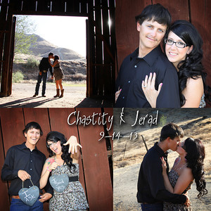 Chastity & Jerad