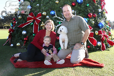 Culotta Family Christmas 2012 Pictures