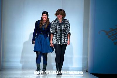 LA Fashion Week 2011: Nuvula