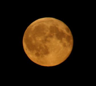 Moon aaaa-ooooooooo