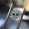 2.54ct Old Mine Cut Diamond, GIA U/V VS1 21