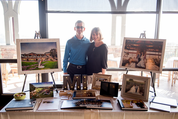 The Crossings at Carlsbad Wedding Showcase 2017