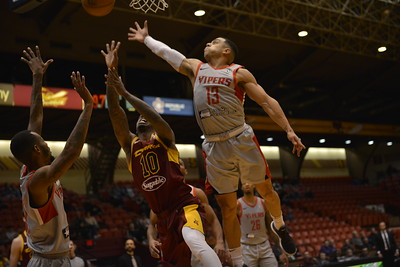 Canton Charge 11-5-2019