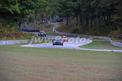 Race 1 - STO T1