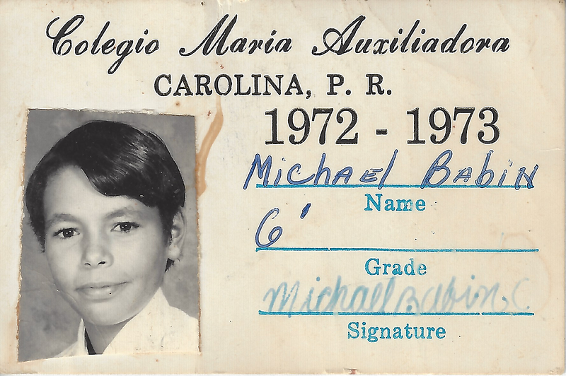 Michael Babin Student ID .png