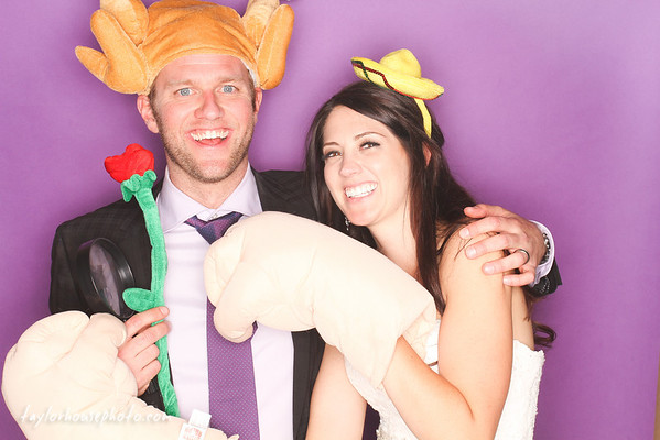 Dan and Nikki's Wedding