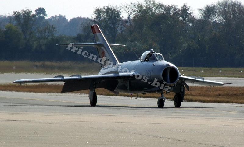 MIG (Soviet Fighter)
