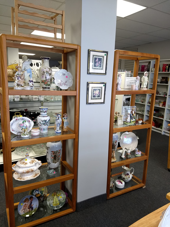 . The Chardon Discovery Shop, benefiting the American Cancer Society, recently expanded. (Submitted)