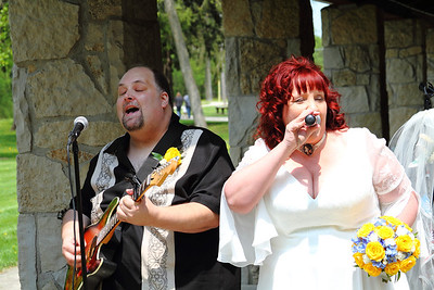 Jim & Julie's Wedding