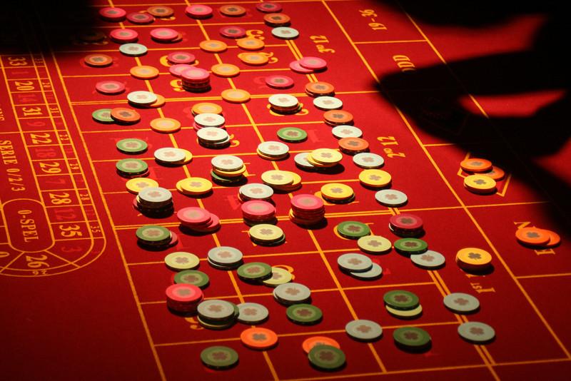 12.01.2007 - Sponsorcompetitie Holland Casino BC Smash