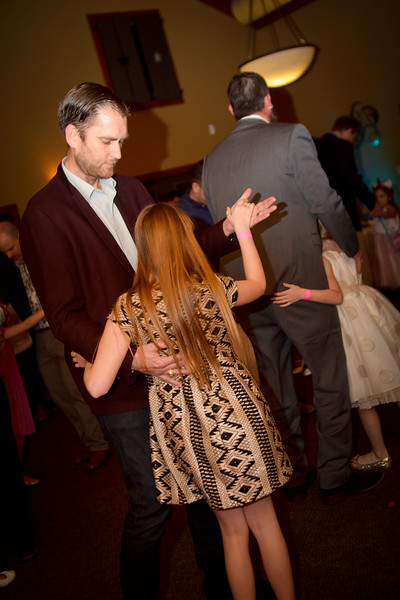 FP Daddy Daughter Dance