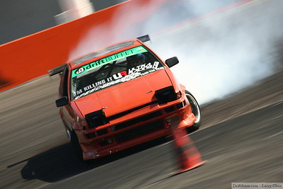 Drift Machine
