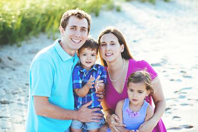 Kruzer Family | Summer 2014
