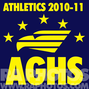 AGHS SPORTS 2010-11