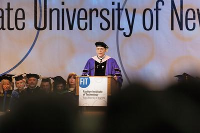 2014 FIT  Karolina's Graduation