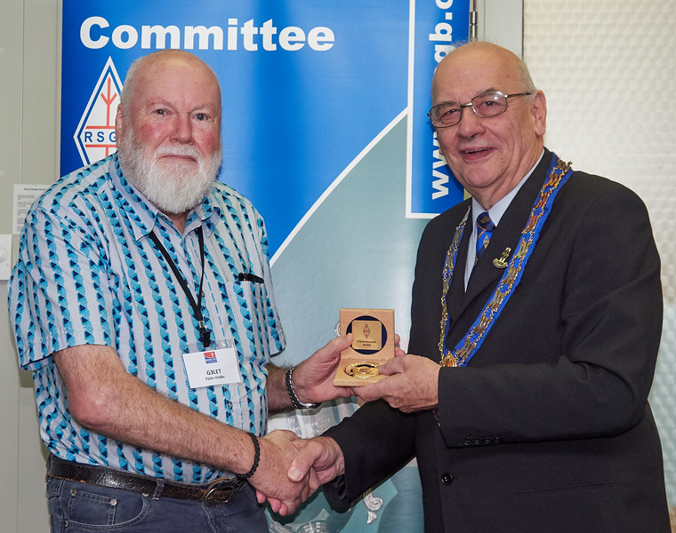 RSGB Convention October 2018
