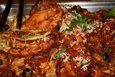 Final Dinner 2009