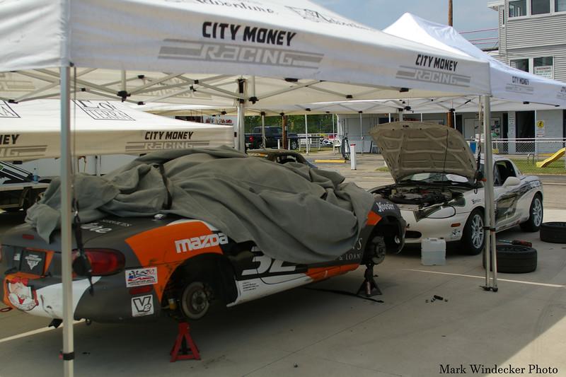 City Money Racing