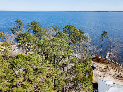 Pamlico County, NC Waterfront lot