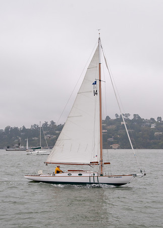 Master Mariners Regatta - Other Boats