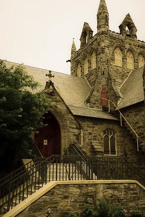 Church of Saint Asaph
