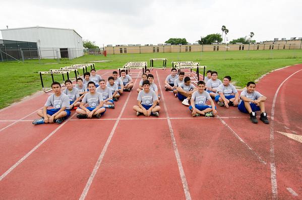 Boys Pre-Athletics