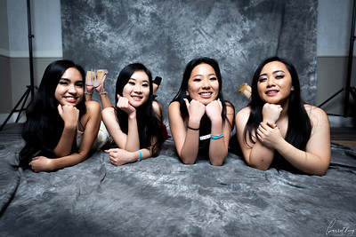 Sisters' Photo Booth