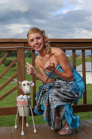 Auburn Prom 2012