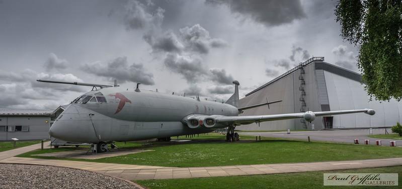 Cosford RAF Museum