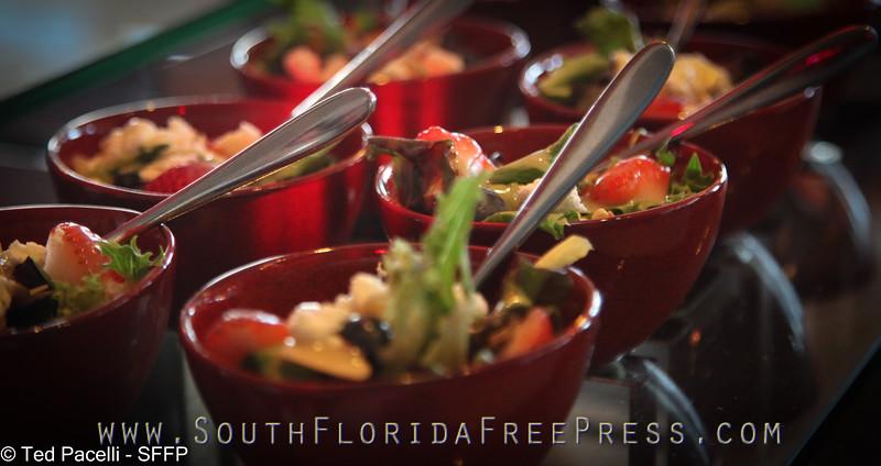 Bistro Restaurant at Sonesta Hotel, Fort Lauderdale