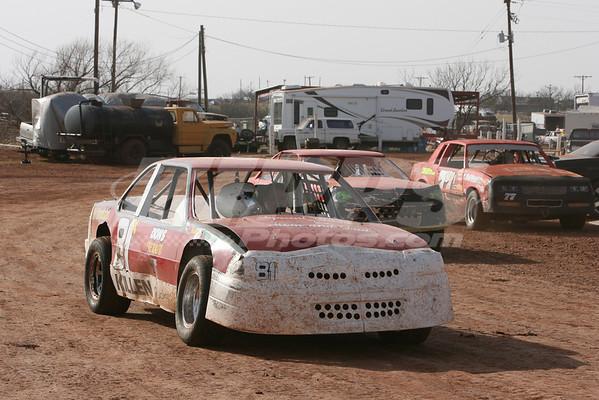 Abilene IceBreaker 2-27-2011