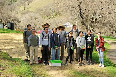 Conservation Collaboration - Pittsburg High