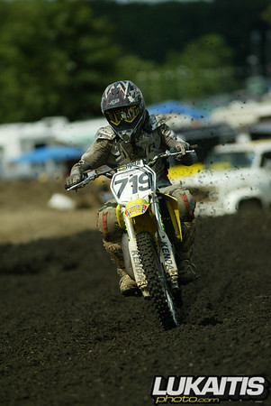 Raceway Park Motocross 7/23/06