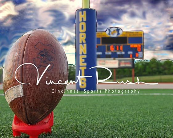 Monroe Hornet HS Football