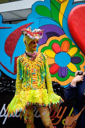 2017 Gay Pride Gallery