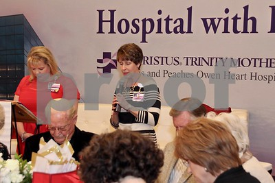 2/22/18 2018 Women With Heart Luncheon by Jim Bauer