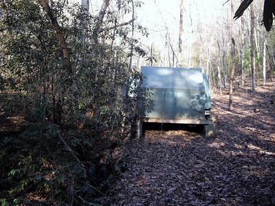 Winter Wilderness Survival - Dec 2009