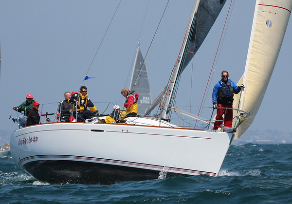 Yachting Cup Saturday - Far Roads