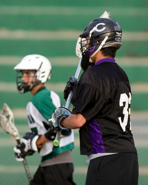 CIF Lacrosse 2008 Carlsbad High