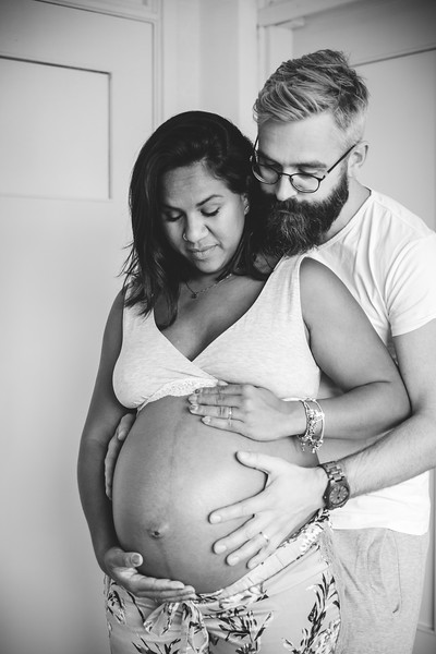 HR- Zwangerschapsfotosessie - Polly + Oscar - Karina Fotografie-68.jpg