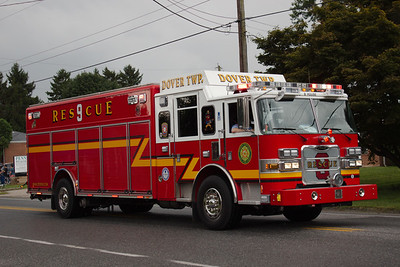Dover Township Fire Department