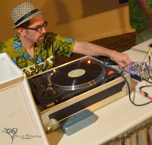 Blast Off Music with Duke Weiss