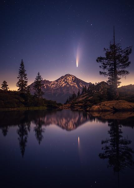 Mt. Shasta Comet Neowise .jpg