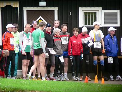Skövde Marathon 2010