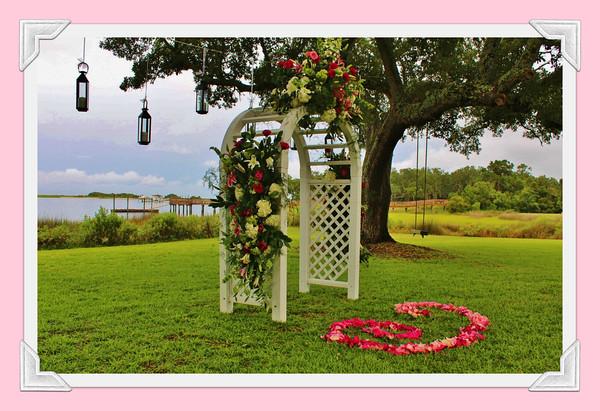 Marker 137 - Weddings