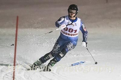 Winter 2019-20 Skiing