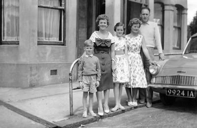 Family 1960-65